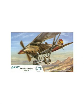 Hispano - Nieuport NiD-52