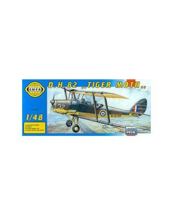 D.H. 82 Tiger Moth