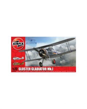 Gloster Gladiator MkI