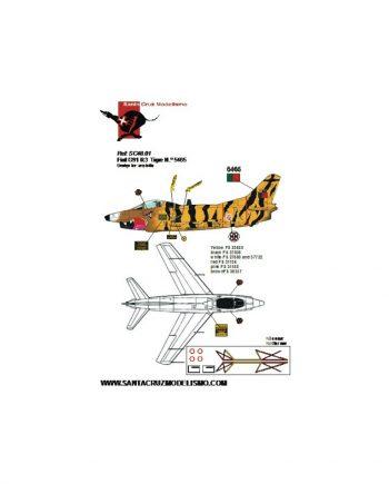 Tiger G91 R3 Tiger 5465