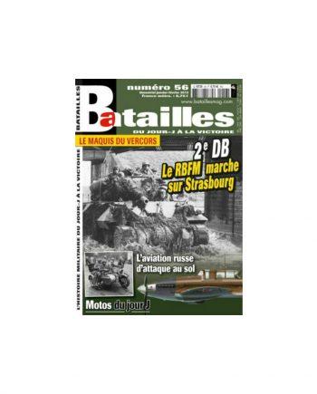 Batailles 56