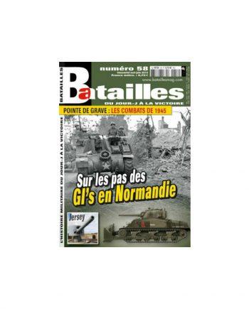 Batailles 58