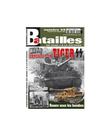 Batailles 59