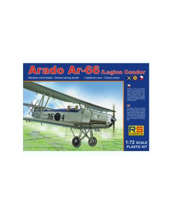Arado 66 Legion Condor