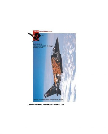 Alpha Jet – Nato Tiger Meet – K. Brogel 2001
