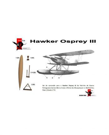 Hawker Osprey III