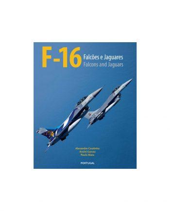 F-16 Falcões e Jaguares