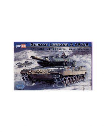 Leopard II A5/A6