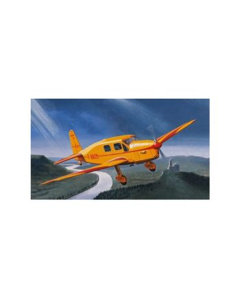 Caudron C.635 Simoun