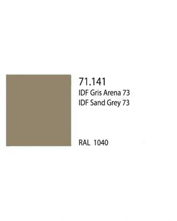 IDF Areia Cinza 73